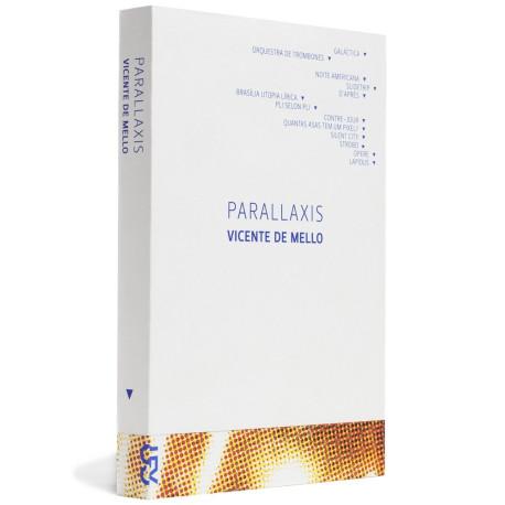 Livro: Parallaxis