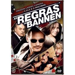 DVD: As Regras de Bannen