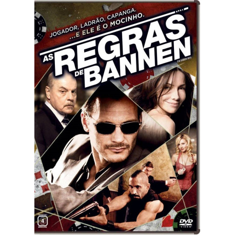 DVD: As Regras de Bannen