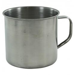 Caneca de Inox - 340 ml