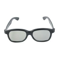 Kit com 4 Óculos 3D Passivo - Adulto