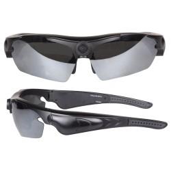 Óculos Espião com Câmera Escondida e Gravador De Vídeo - 16 GB