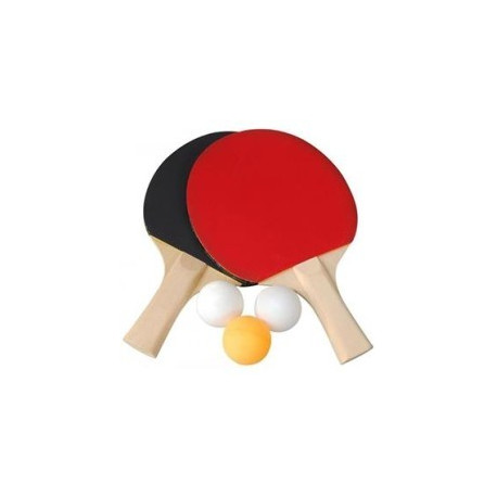 KIT Ping-Pong com 5 Peças