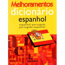 Dicionário Melhoramentos - Português/Espanhol