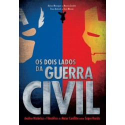 Livro: Os Dois Lados da Guerra Civil
