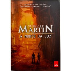 Livro - A Morte da Luz