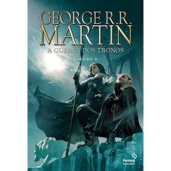 Livro: A Guerra dos Tronos: HQ - Volume 2