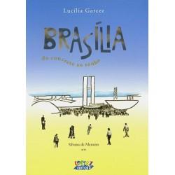 Livro: Brasília - Do Concreto ao Sonho