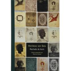 Livro - Histórias sem Data