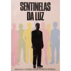 Livro - Sentinelas da Luz (Francisco Cândido Xavier)