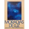 Livro - Moradias de Luz (Francisco Cândido Xavier)