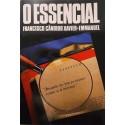 Livro - O Essencial (Francisco Cândido Xavier)