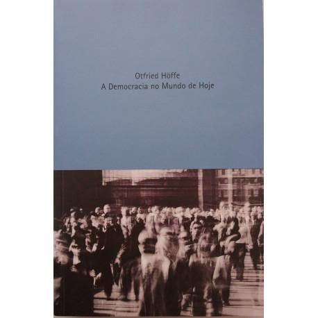 Livro - A Democracia no Mundo de Hoje