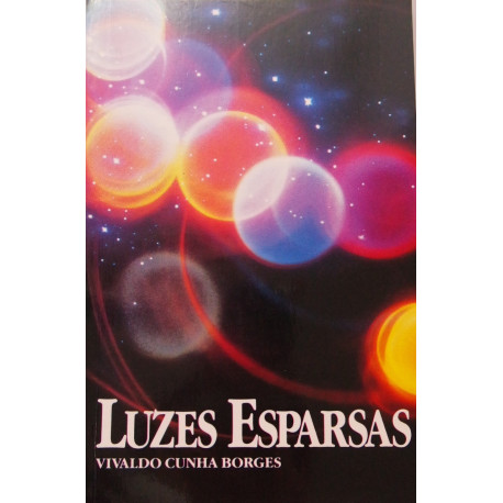 Livro - Luzes Esparsas