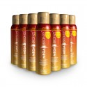 Pague 05 leve 07 Mega Bronze Spray AutoBronzeador - 150ml