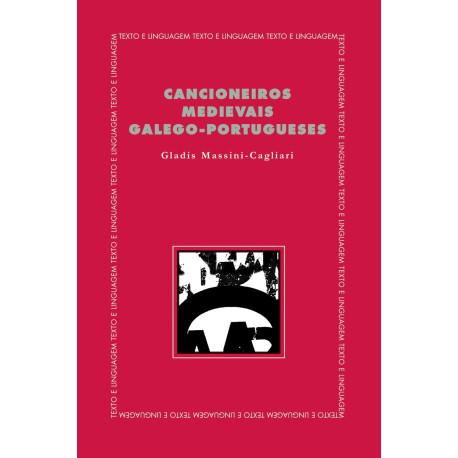 Livro - Cancioneiros Medievais Galego-Portugueses