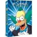 DVD Coleção Os Simpsons - 11ª Temporada