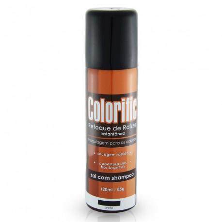 Aspa Colorific Retoque Instantâneo dos Fios - 120 ml