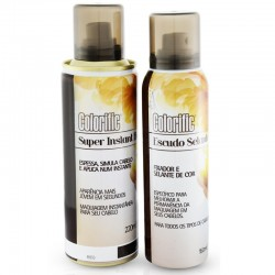 Instant Hair Colorific 220ml e Selante 150ml