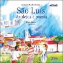 Livro: São Luís - Azulejos e Poesia