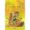 Livro - Esmeralda: Coração Verde