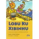 Livro - Lobu Ku Xibinhu - As Histórias Que As Crianças Me Contaram Em Cabo Verde