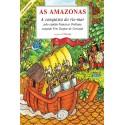 Livro: As Amazonas