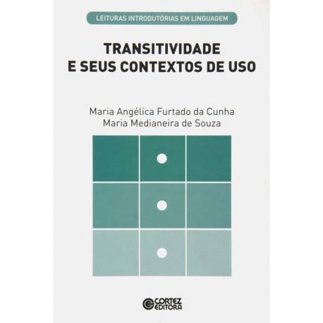 Livro - Transitividade e Seus Contextos de Uso