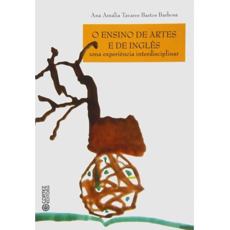 Livro - O Ensino de Artes e de Inglês