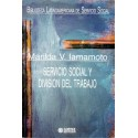 Livro - Servicio Social Y Division Del Trabajo