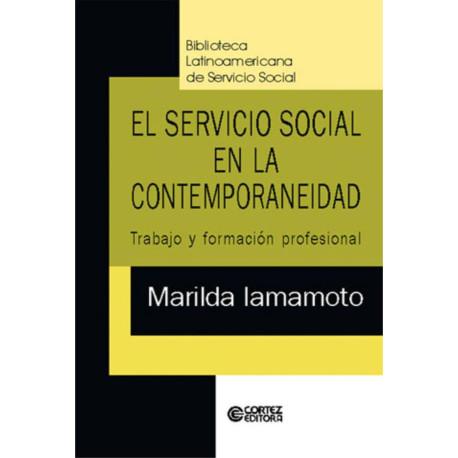 Livro - El Servicio Social En La Contemporaneidad