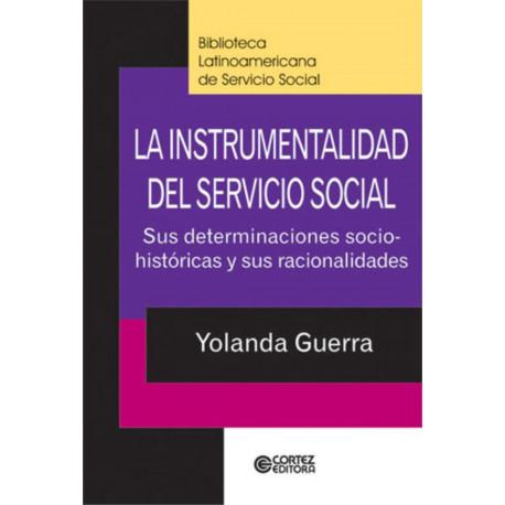 Livro - La Instrumentalidad del Servicio Social