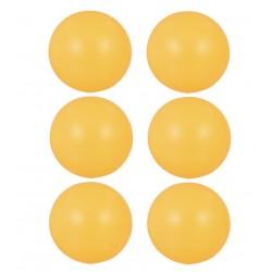 Bolinhas de Ping-Pong Laranja