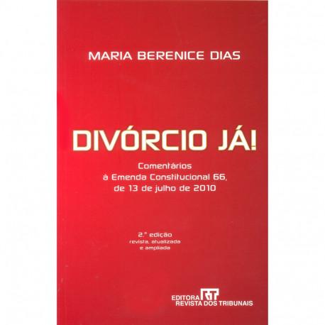 Livro - Divórcio Já!