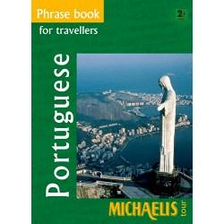 Livro: Phrase Book for Travellers Portuguese