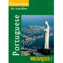 Livro: Phrase Book for Travellers Portuguese