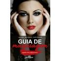 Livro: Guia de Maquiagem Segredos dos Profissionais