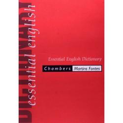 Livro: Essential English Dictionary