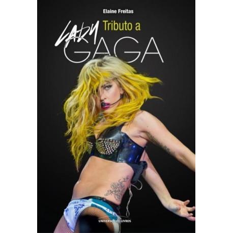 Livro: Tributo a Lady Gaga