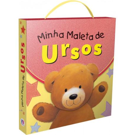 Livro: Minha Maleta de Ursos