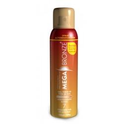 Pague 05 leve 07 Mega Bronze Spray AutoBronzeador - 150ml