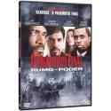 DVD: O Pagamento Final - Rumo Ao Poder