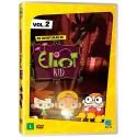 DVD: As Aventuras De Eliot Kid - Vol 2