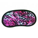 Máscara para Dormir Pink Estampada