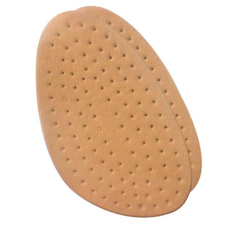 Palmilha de EVA Oval Para Calçados com 2 Peças