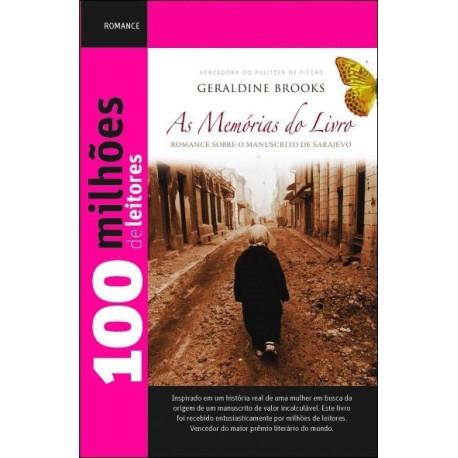 Livro: As Memórias do Livro - Coleção 100 Milhões de Leitores