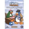 Livro: Club Penguin - O Super-Repórter