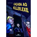 Livro: Caçada ao Killer.Exe