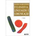 Livro - Filosofia, Linguagem e Comunicação