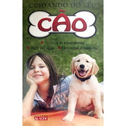 Livro: Cuidando do seu cão